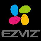 EZVIZ | Wi-Fi videonovērošanas kameras un drošības ierīces Logo